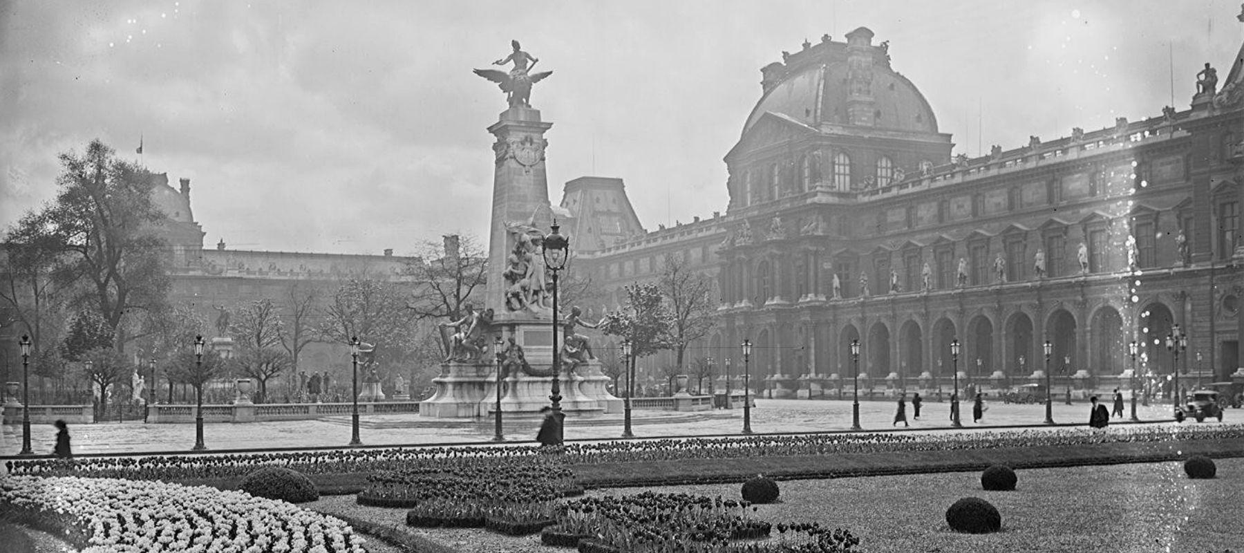 Chiffres clés du musée du Louvre à Paris, et de la Pyramide